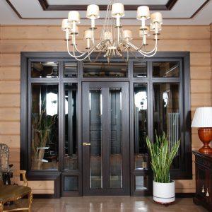 Бенилюкс, двери 11