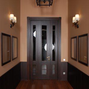 Бенилюкс, двери 8