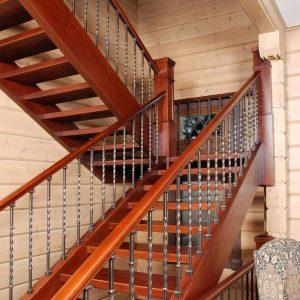 Бенилюкс, лестница 1