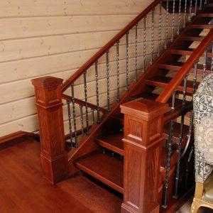 Бенилюкс, лестница 2