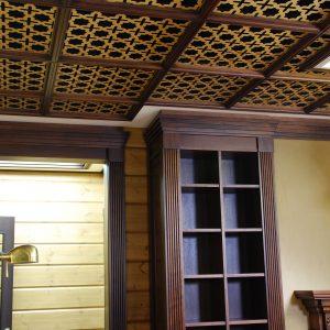 Бенилюкс, потолок 24