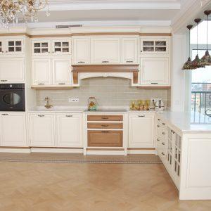 Мытная, кухня 2
