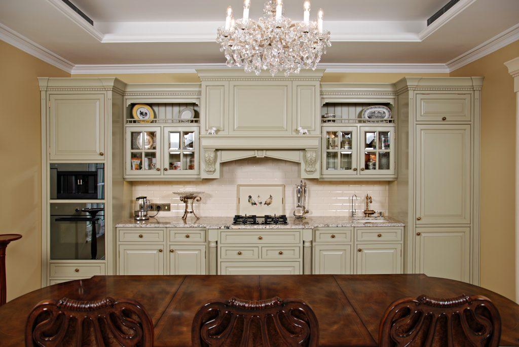 Стольный, кухня 1