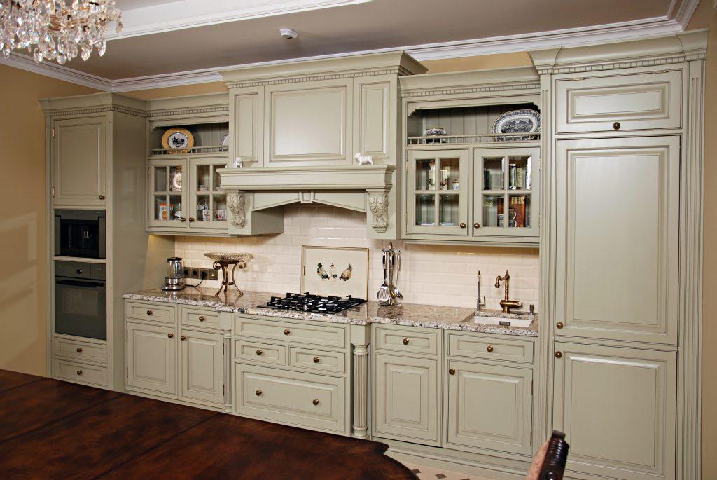 Стольный, кухня 4