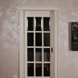 Фили, двери 7