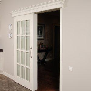 Фили, двери 9