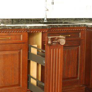 Целеево, кухня 11