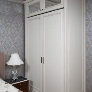 Барыковский, шкаф 1