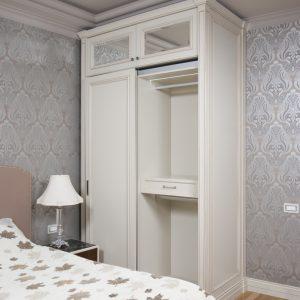 Барыковский, шкаф 2