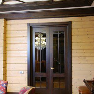 Бенилюкс, двери 1