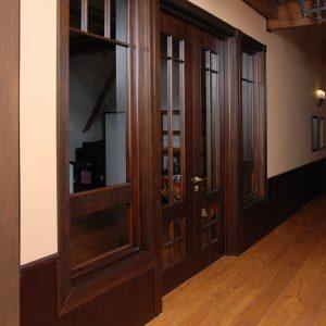 Бенилюкс, двери 9