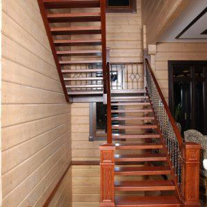 Бенилюкс, лестница 3
