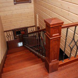 Бенилюкс, лестница 5