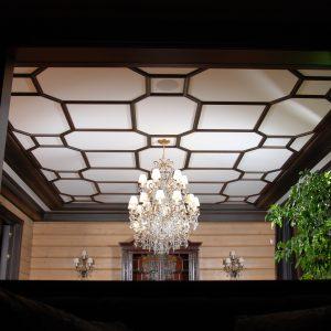 Бенилюкс, потолок 3