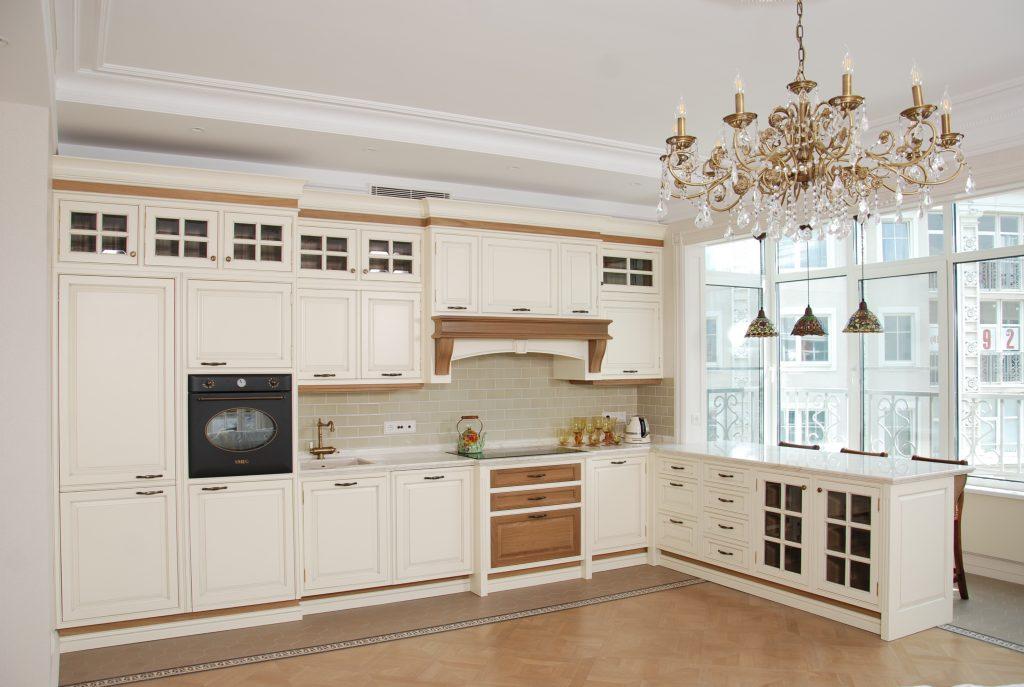 Мытная, кухня 1