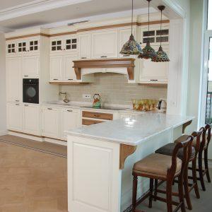 Мытная, кухня 6