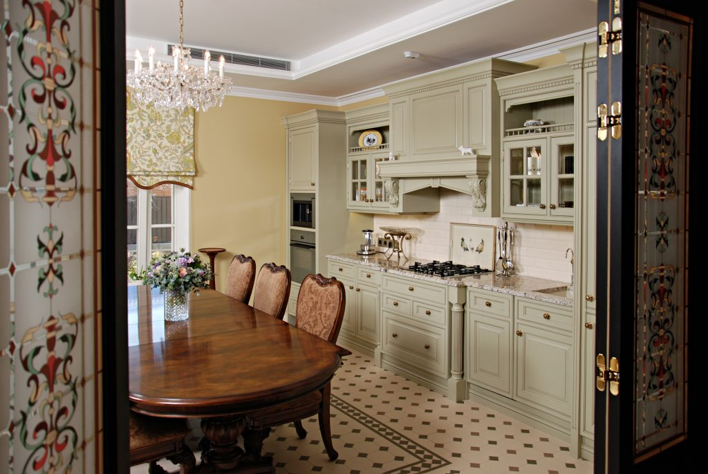 Стольный, кухня 5