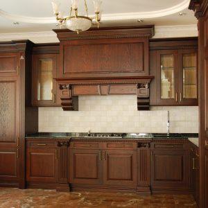 Целеево, кухня 2