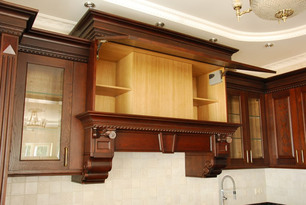 Целеево, кухня 7