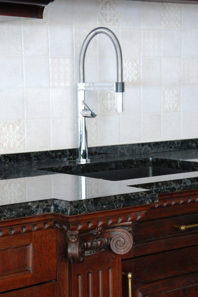 Целеево, кухня 12