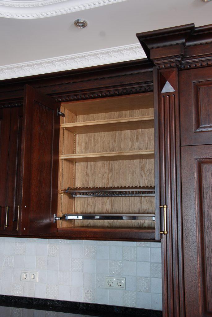 Целеево, кухня 14