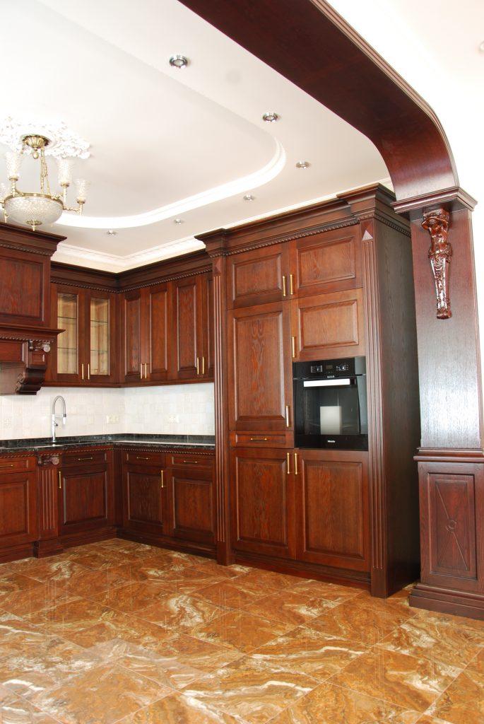 Целеево, кухня 3