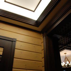 Бенилюкс, потолок 26